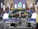 ◎E葬儀屋NPOの安心家族葬60名プラン「ちょっと訳ありでご自宅安置が出来ない…」そんなご相談にも24時間対応OK‼