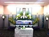 家族と親しい友人で送る家族葬