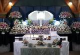 お花で送るお葬式 Kプラン