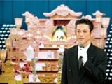 ◆一般葬200名程度/菖蒲<しょうぶ>◆ 色鮮やかな花がちりばめられ、個人の優しさが偲ばれる花祭壇です。他にも多数の祭壇プランをご用意しております。お気軽にご相談ください。 ◆◆愛知(名古屋)・岐阜・三重・静岡に38店舗を展開する愛昇殿◆◆