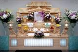 プレミアムプラン(家族葬15名)
