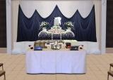 【ご奉仕特価!大人気!選べる花祭壇お得プラン!】綺麗なお花でお送りするお葬式・家族葬コミコミ38.5万円